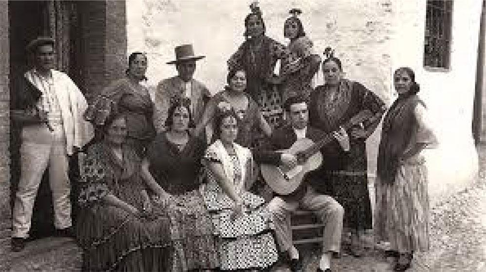 El Flamenco en la 70 edición del Festival Internacional de Música y Danza de Granada