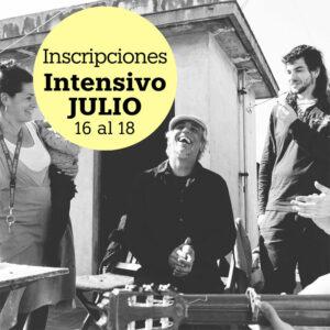 Intensivos Cante flamenco - Alba Guerrero