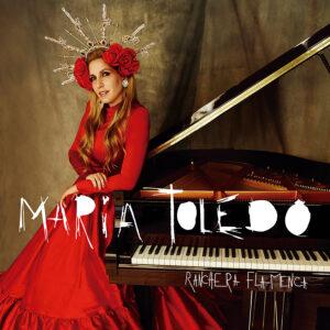 María Toledo - 'Ranchera flamenca'