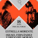 Estrella Morente - Parc del Forum