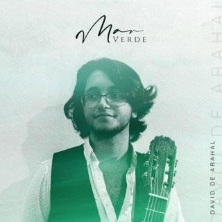 David de Arahal 'Verde' cd