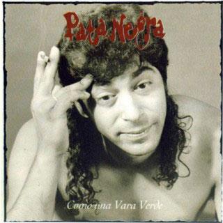 Pata Negra – Como una vara verde (LP) Nueva edición