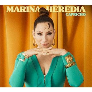 Marina Heredia - Capricho (CD)