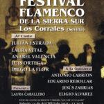 Festival Flamenco Los Corrales