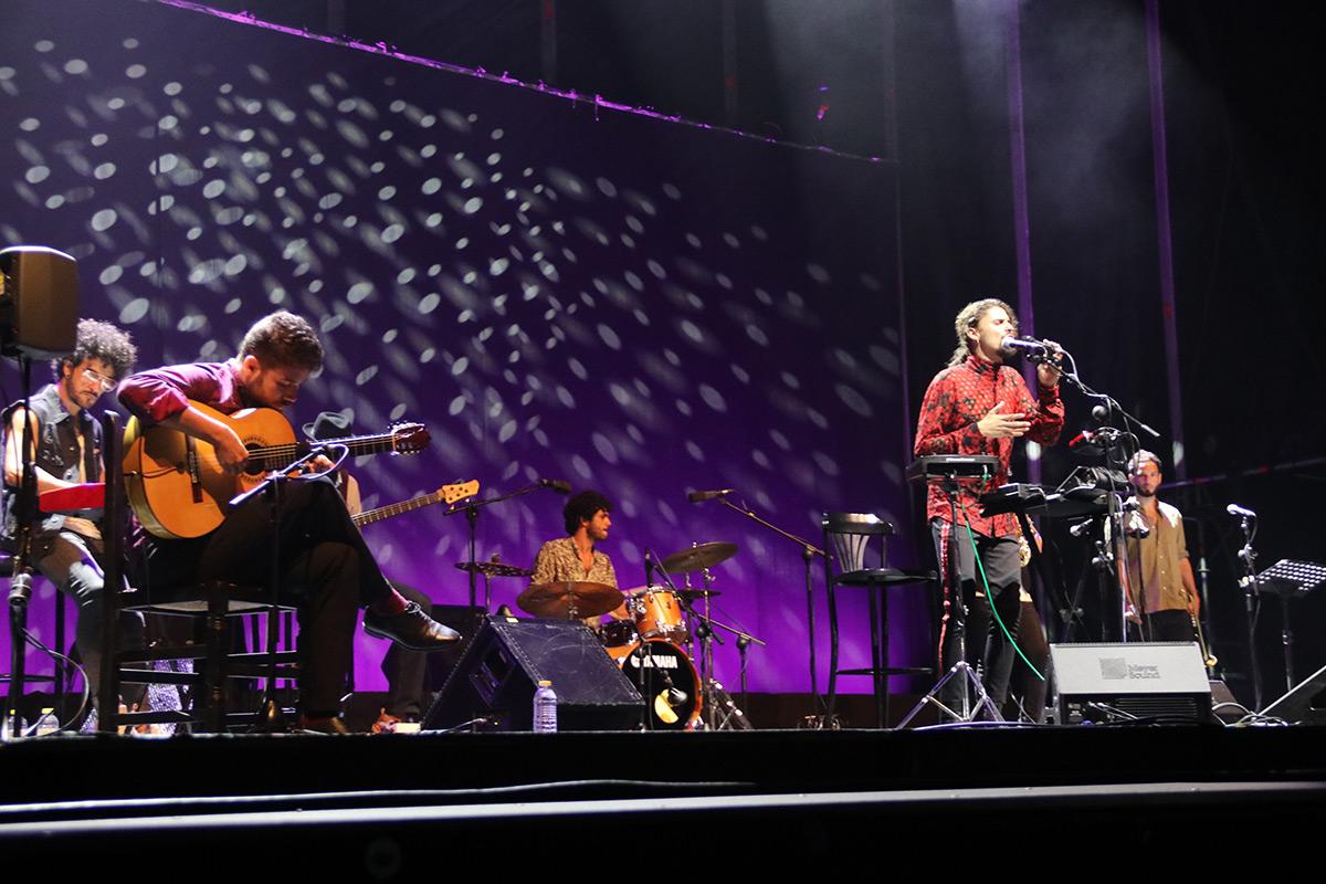 Pregón & Gala de Ganadores en el 60 Festival Internacional del Cante de las Minas