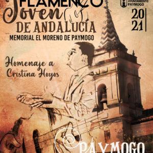 Festival Flamenco de Paymogo - Huelva
