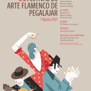 Festival Flamenco Pegalajar