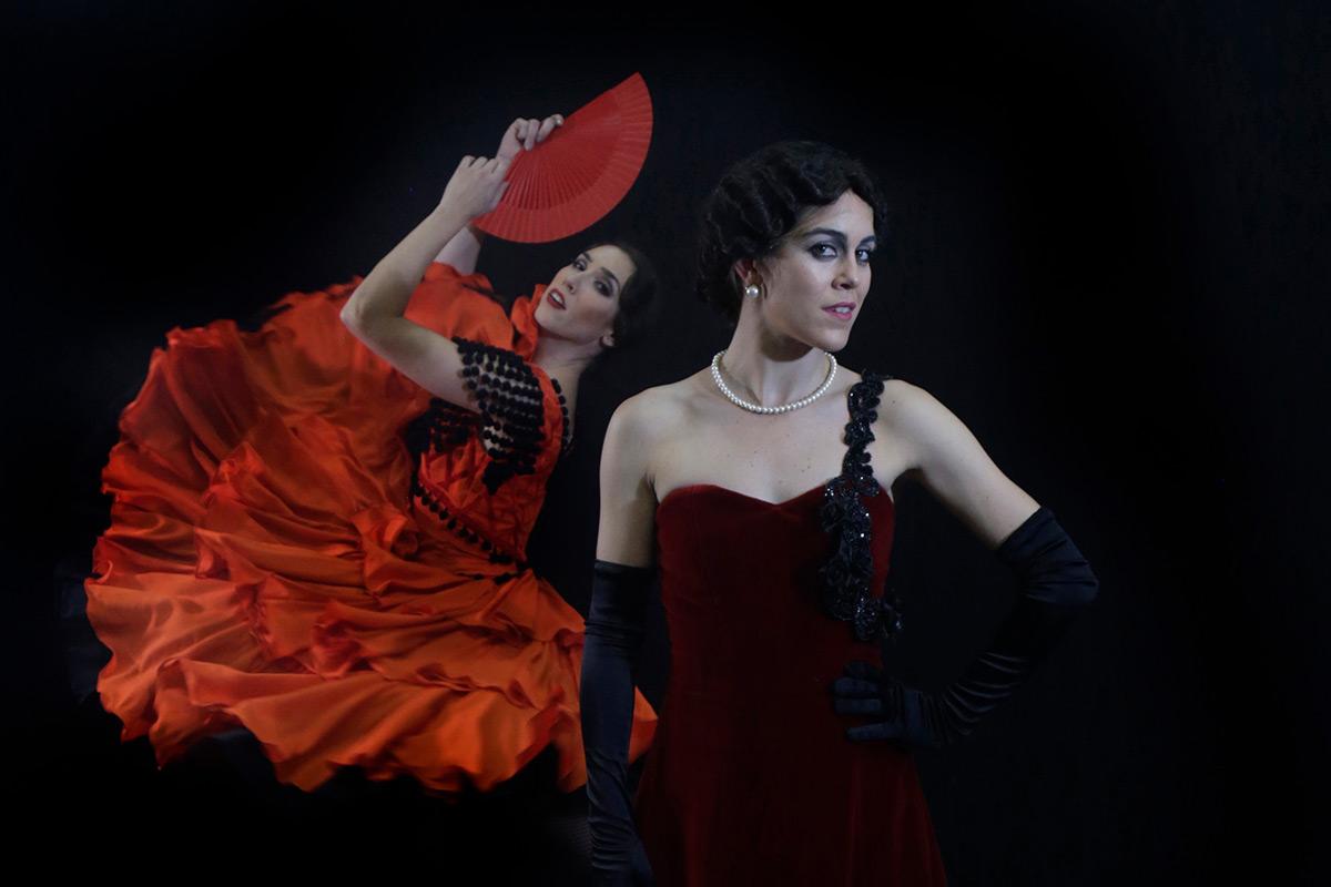 'La Bella Otero', estreno absoluto del Ballet Nacional de España
