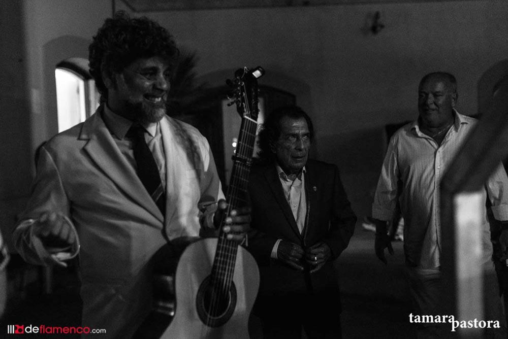 Cádiz Flamenco remata su puchero