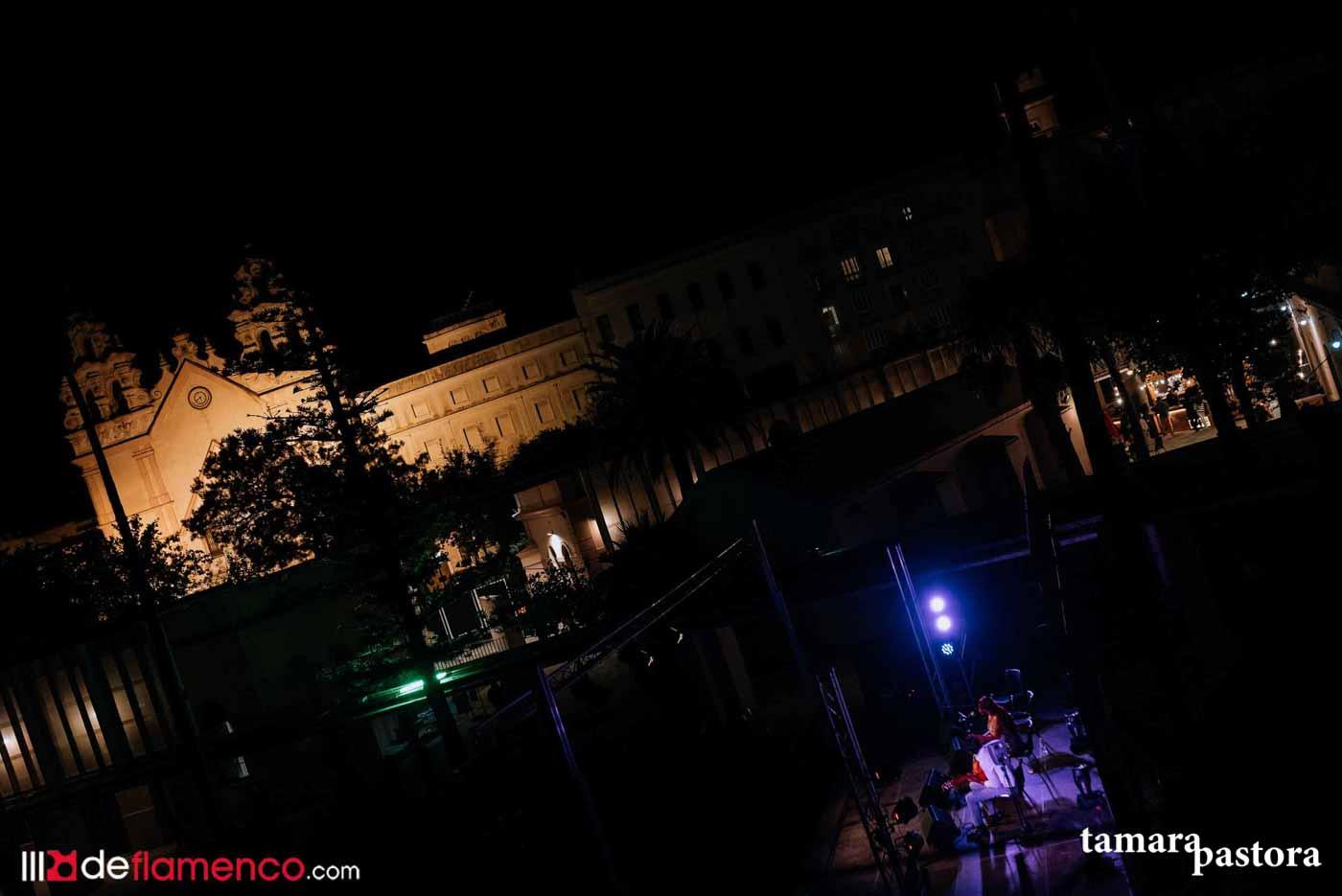 La Tacita flamenca y sus avíos