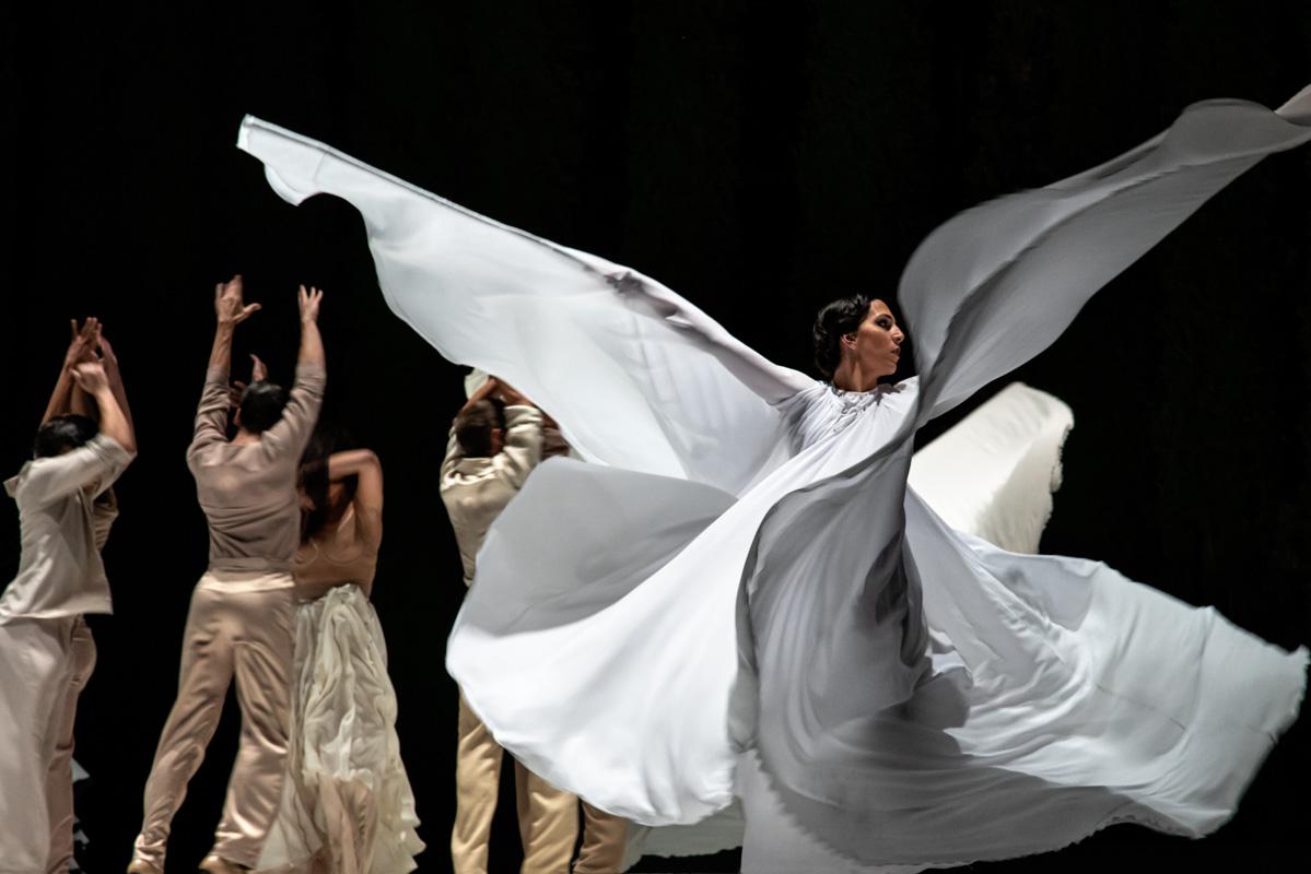 El Ballet Flamenco de Andalucía rompe el maleficio