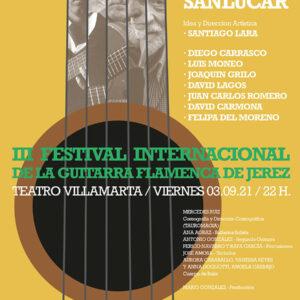 Festival Internacional de la Guitarra de Jerez
