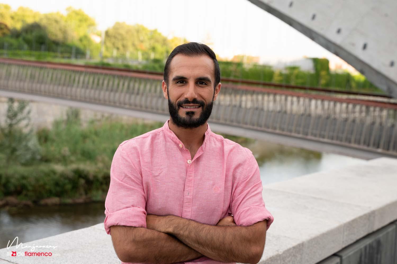 Entrevista Rafael Ramírez, premio Desplante masculino 2021