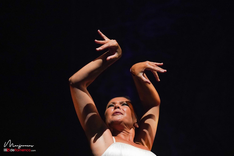 Sara Baras «Sombras» – Teatro Rialto