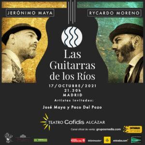 Jerónimo Maya & Rycardo Moreno