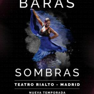 Sara Baras Teatro Rialto