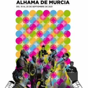 Semana Flamenca de Alhama - Murcia