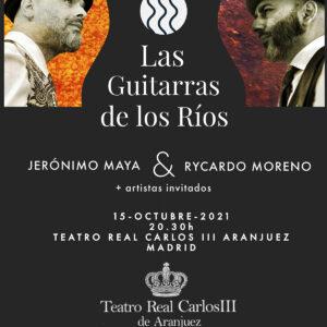 Rycardo Moreno & Jerónimo Maya