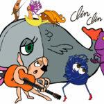 Flamenco Kids - Suma Flamenca