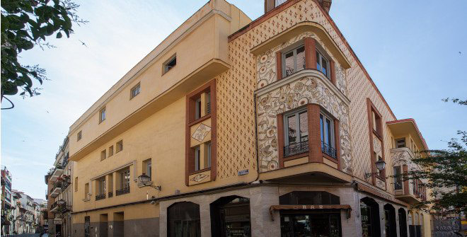 Teatro Pavón – I FESTIVAL FLAMENCO PAVÓN