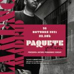 Juan José Suárez Paquete - Círculo Flamenco de Madrid