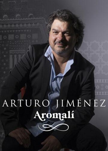 Aromalí - Arturo Jiménez CD