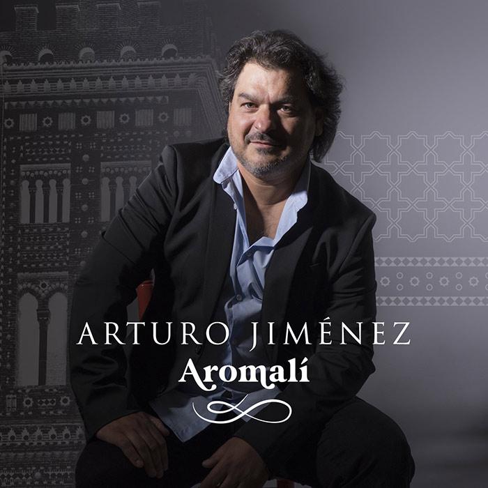 Arturo Jiménez «Amoralí» (CD)