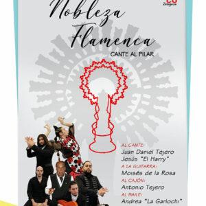 Nobleza flamenca Al Pilar