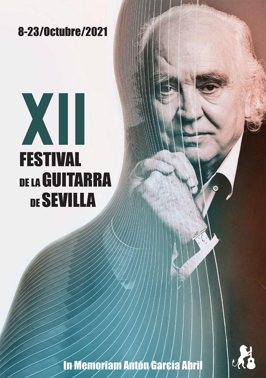XII Festival de la Guitarra de Sevilla